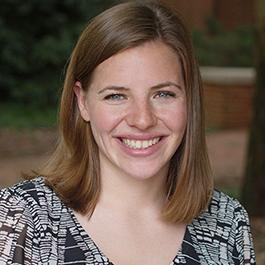 Dr. Stephanie Gerow