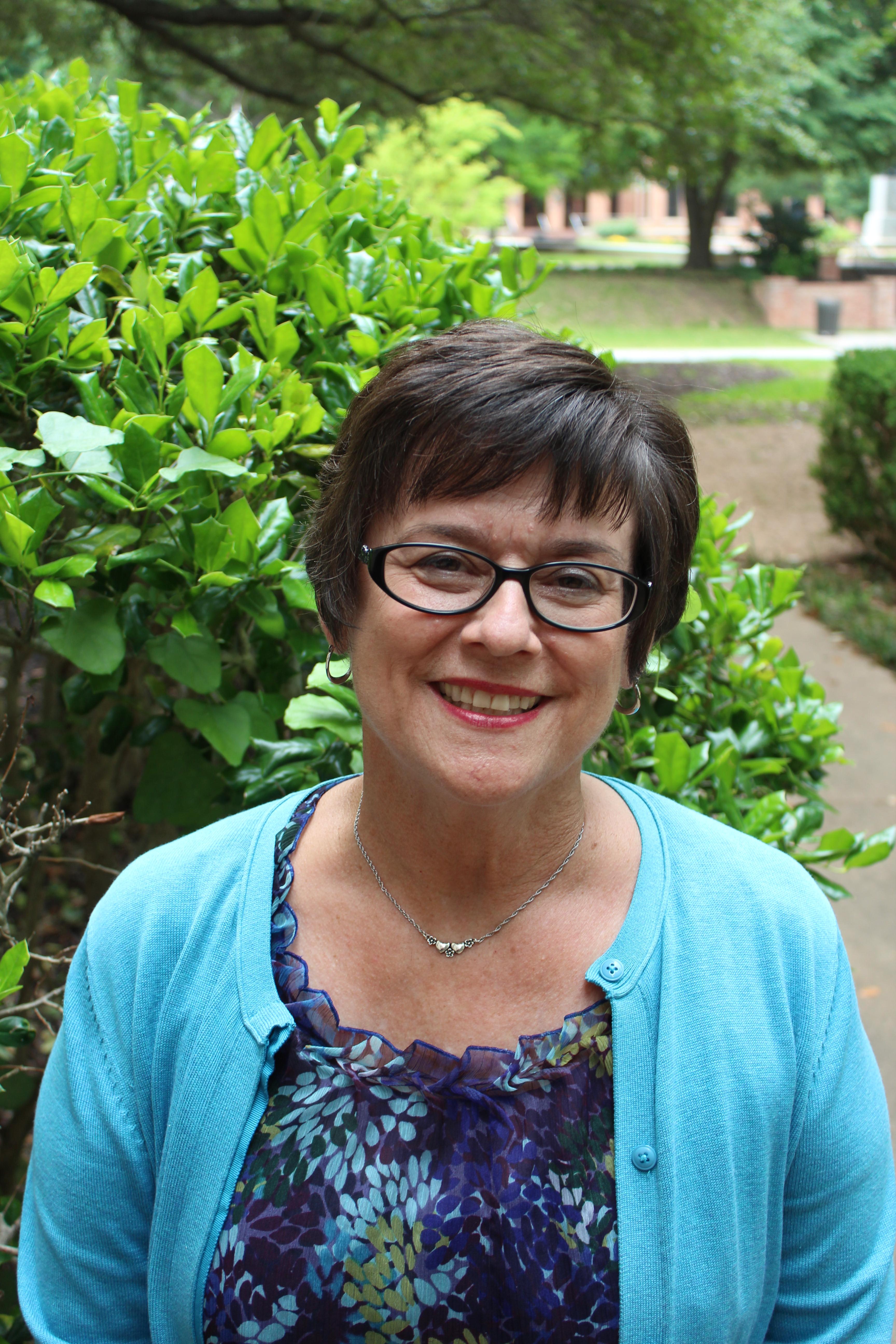 Janice Stewart, M.S. CCC/SLP