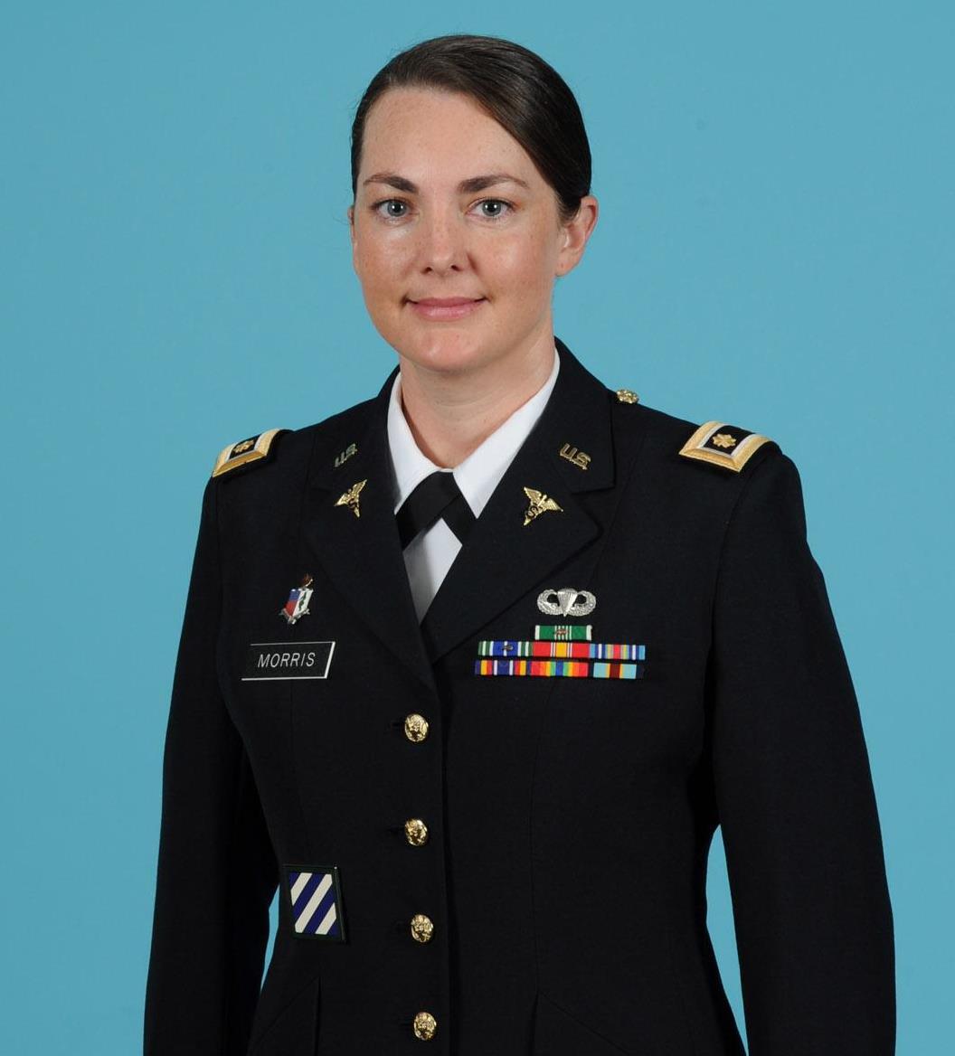 DPT Program Faculty | Army-Baylor DPT | Baylor University