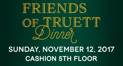 Friends of Truett Dinner