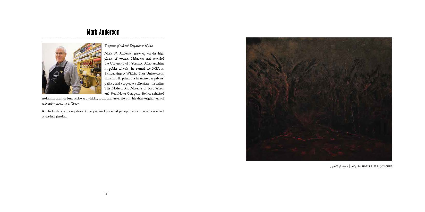 2014 Dept of Art Faculty Biennial Exhibition Catalog_Page_04