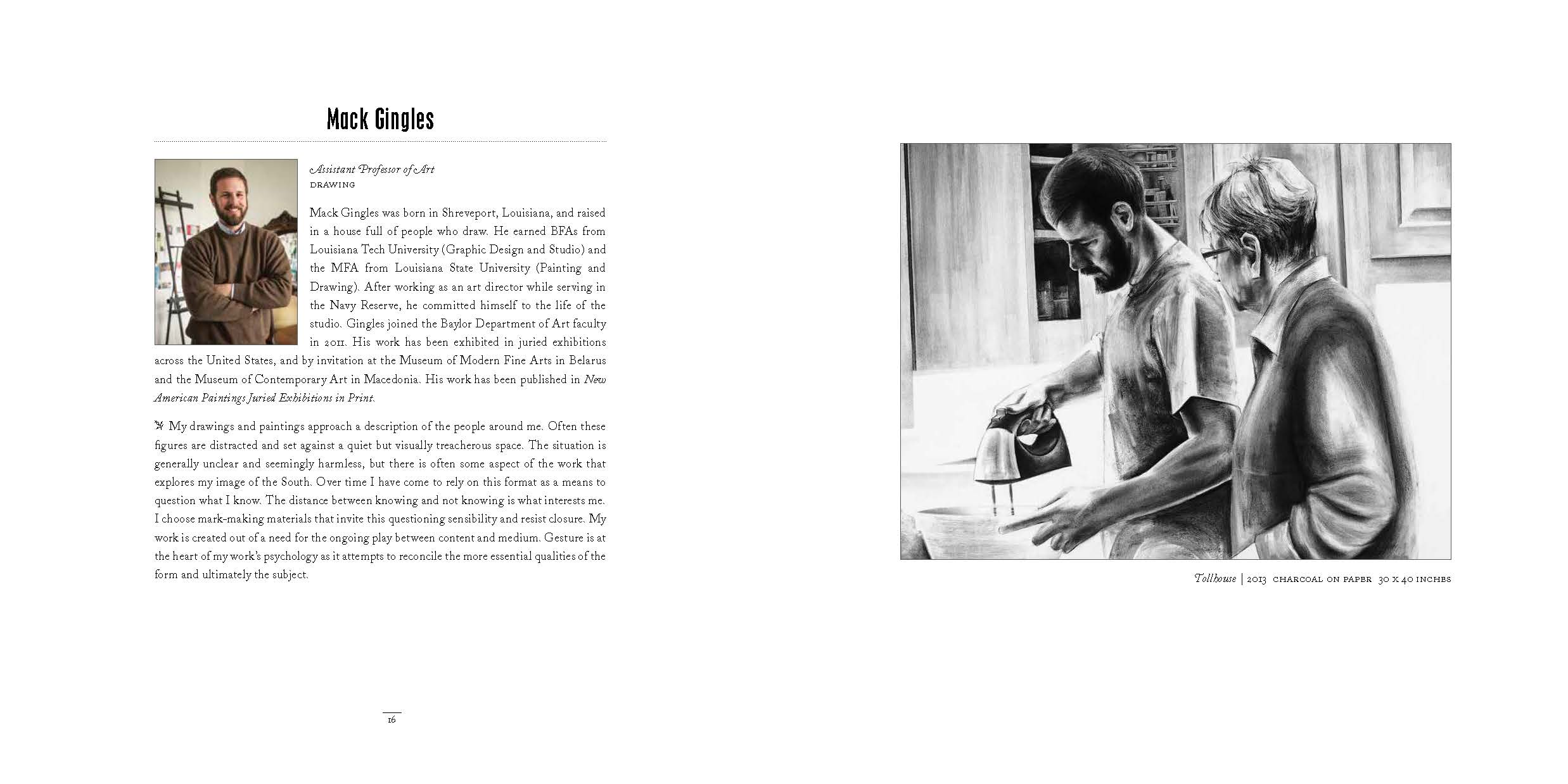 2014 Dept of Art Faculty Biennial Exhibition Catalog_Page_09