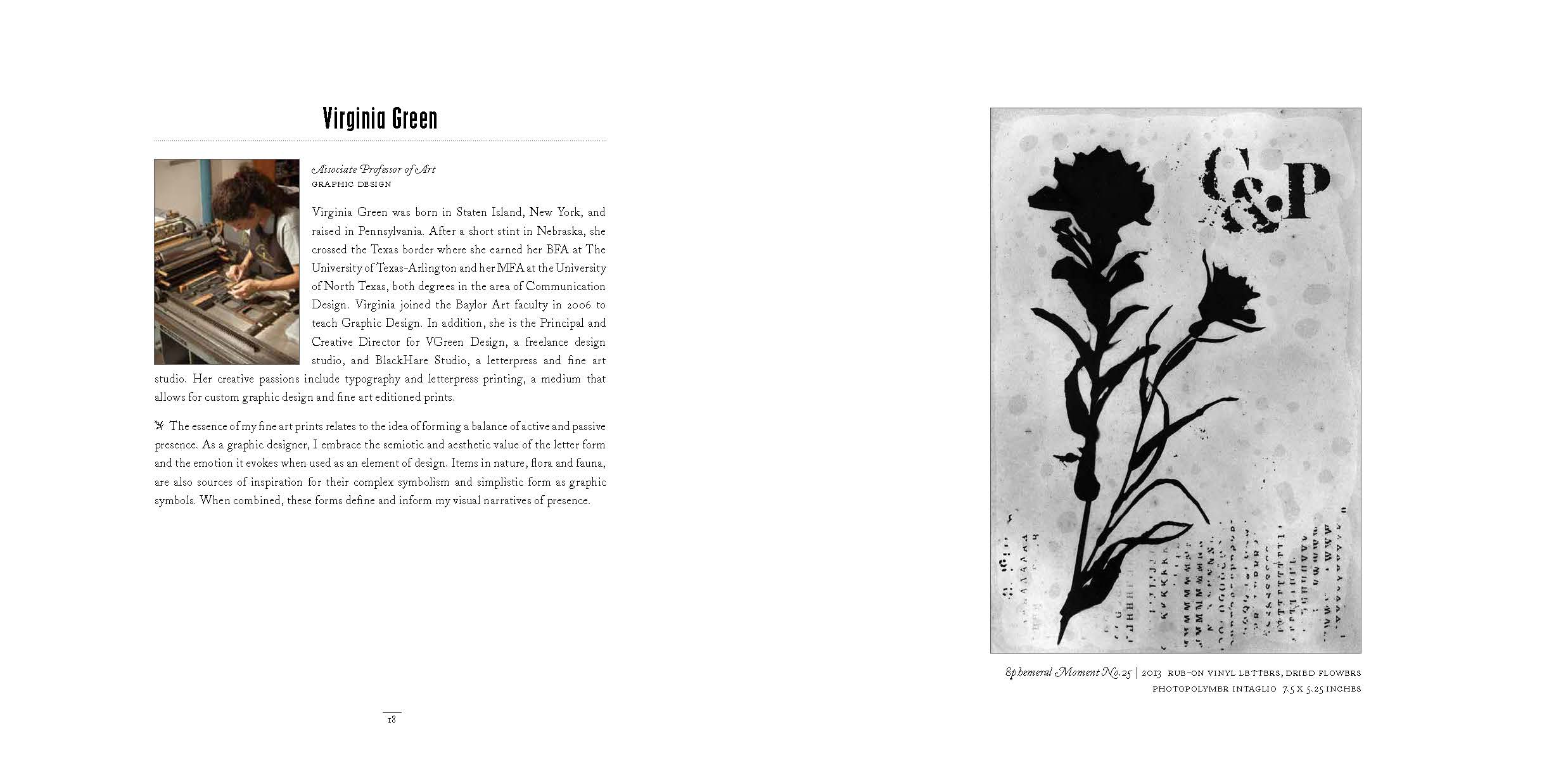2014 Dept of Art Faculty Biennial Exhibition Catalog_Page_10
