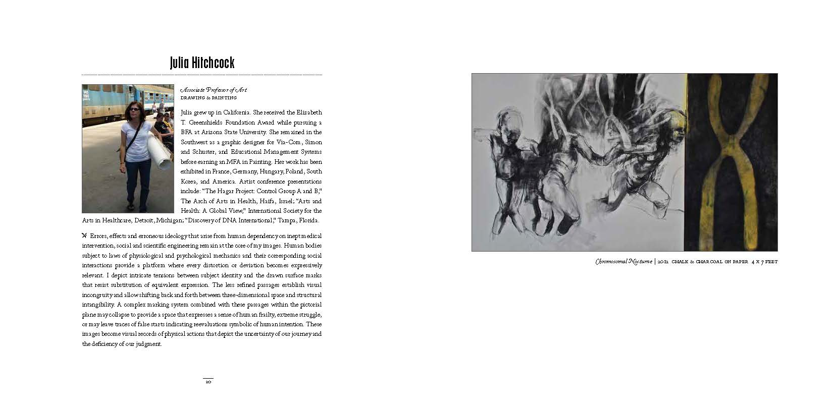 2014 Dept of Art Faculty Biennial Exhibition Catalog_Page_11