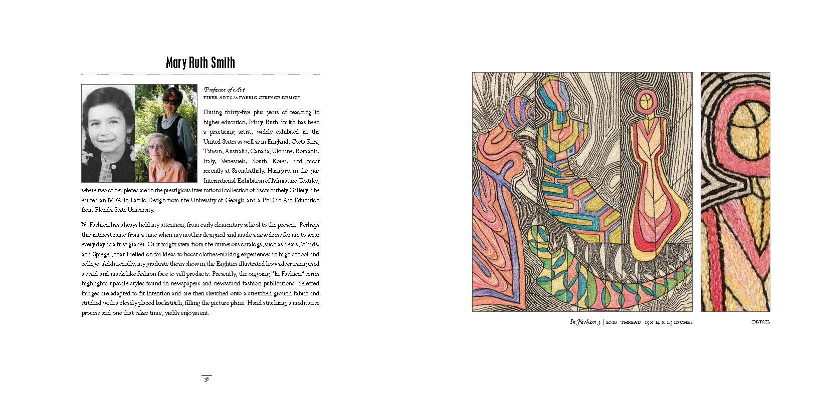 2014 Dept of Art Faculty Biennial Exhibition Catalog_Page_20