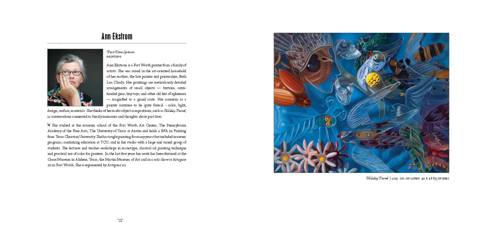 2016 Dept of Art Faculty Biennial Exhibition Catalog_Page_09