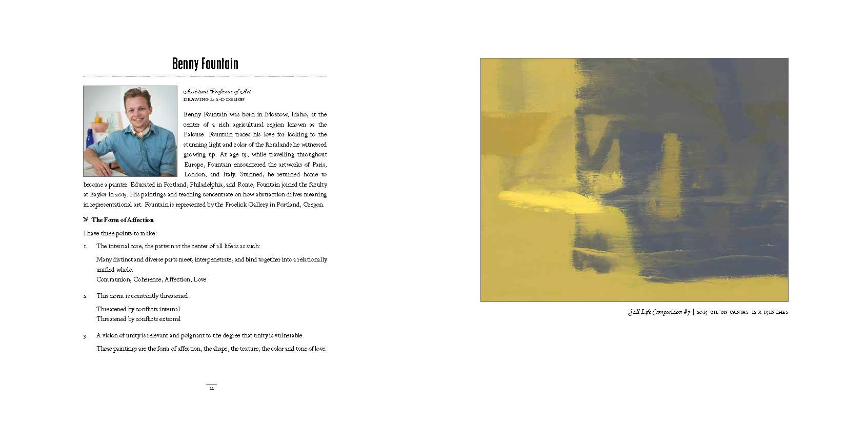 2016 Dept of Art Faculty Biennial Exhibition Catalog_Page_12