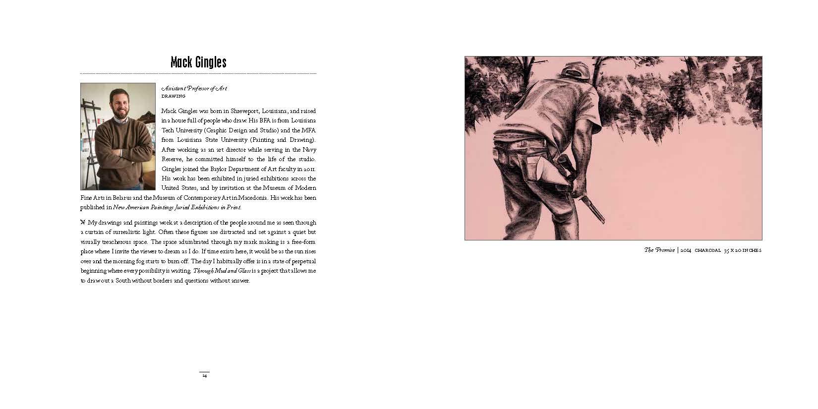 2016 Dept of Art Faculty Biennial Exhibition Catalog_Page_13