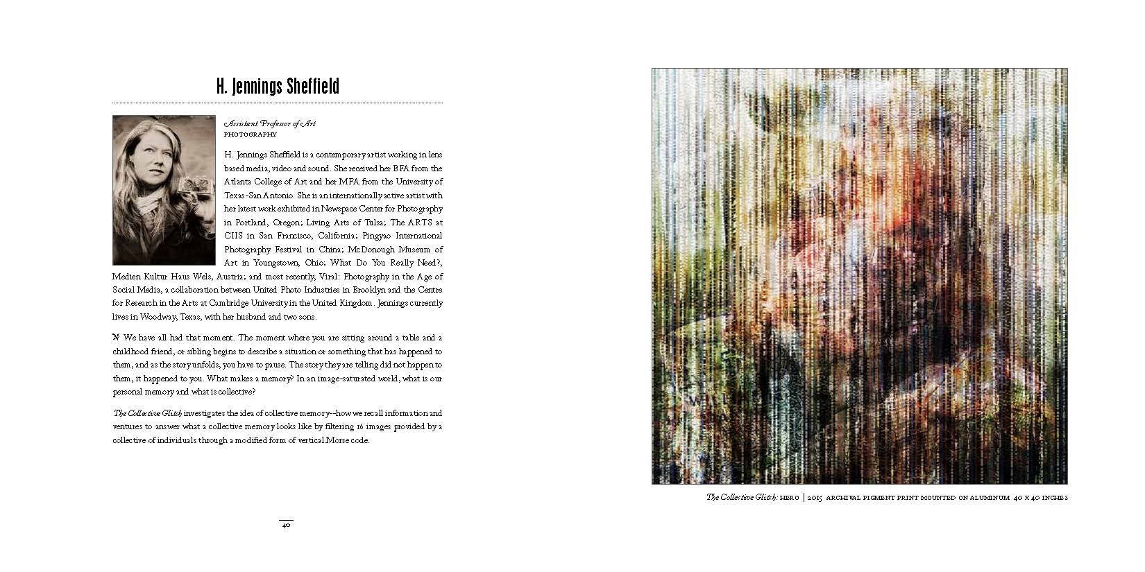 2016 Dept of Art Faculty Biennial Exhibition Catalog_Page_21