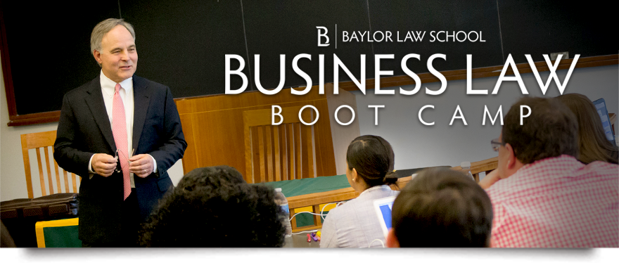 business law current event