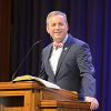 Baylor Hosts Christian Higher Education Leaders