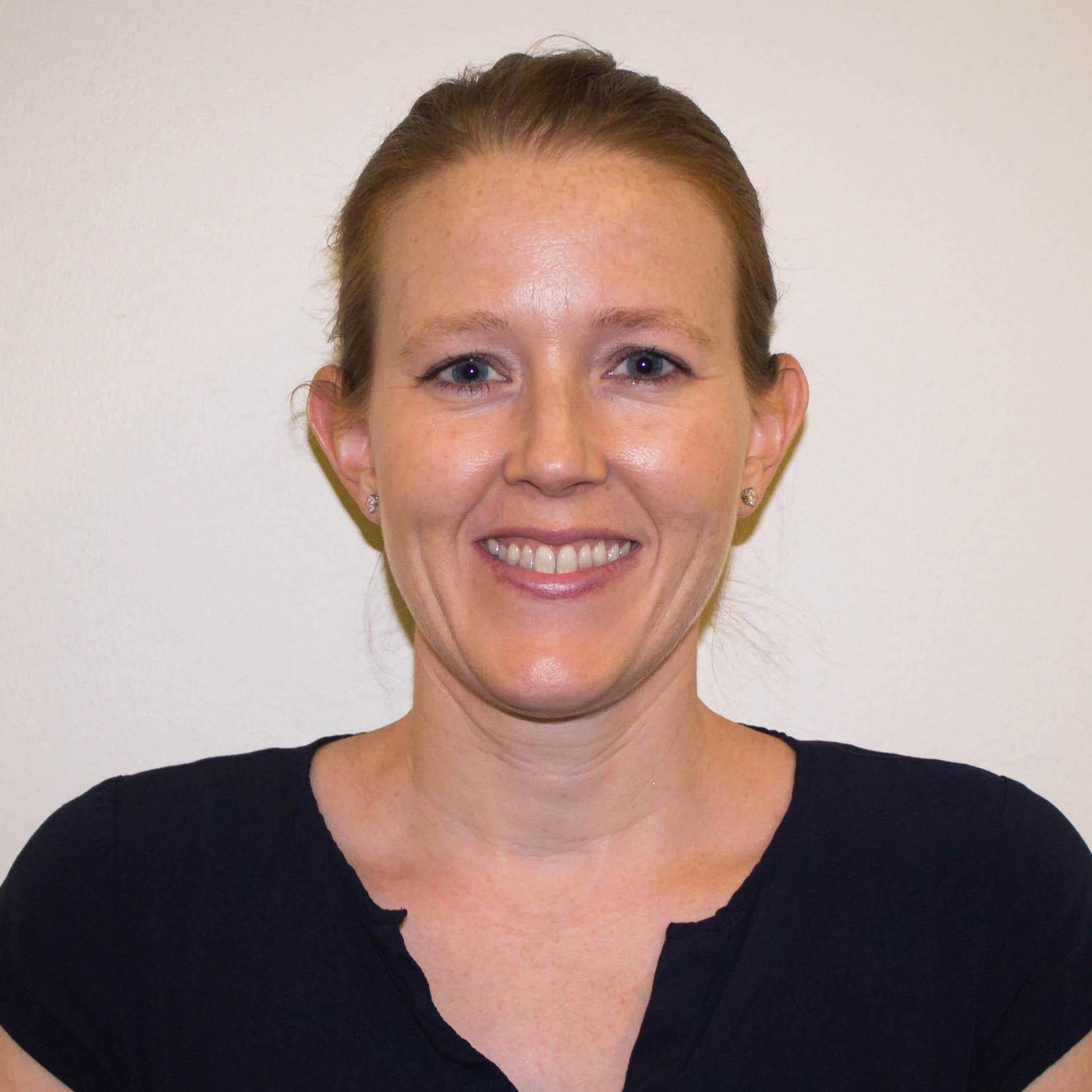 Dr. Amanda S. Hering