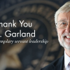 [Dr. Garland Scholarship Fund]