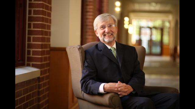 Dr. David E. Garland