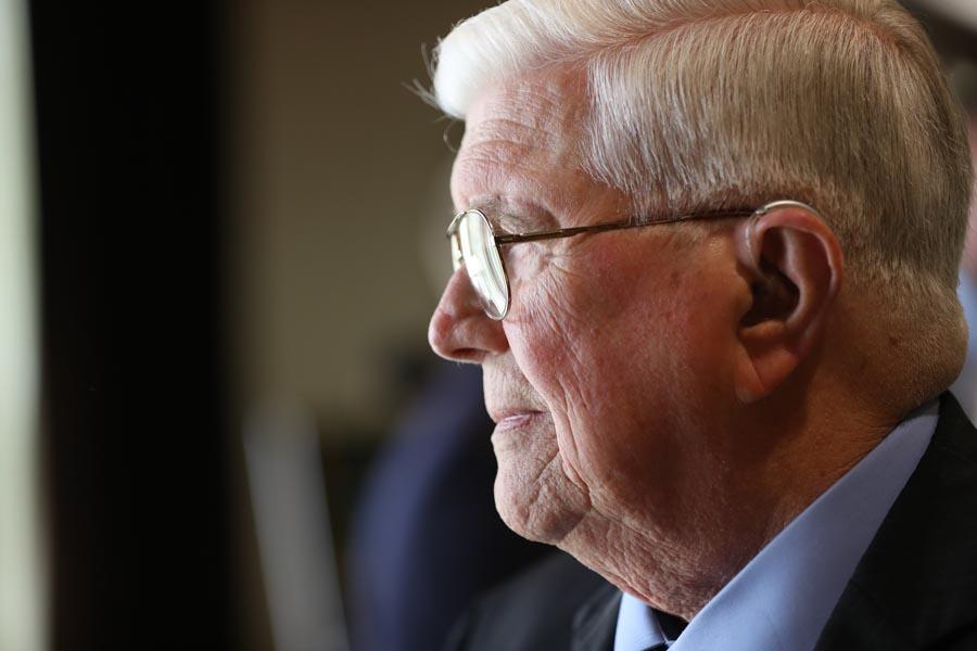 Profile Picture of Senator Watson
