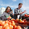 Cover Story: Hunger at Baylor?