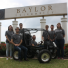 Baylor Baja is off to the SAE Collegiate Competition
