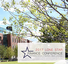 Link image for Lone Star Conference