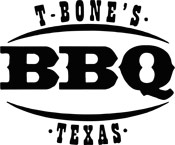 Special Thanks: T Bone's BBQ
