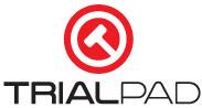 TrialPad Logo