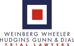 Weinberg Wheeler Hudgins Gunn and Dial Firm Logo