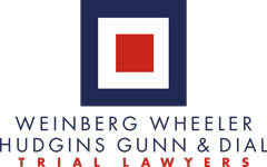 Sponsor Weinberg Wheeler Hudgins Gunn and Dial