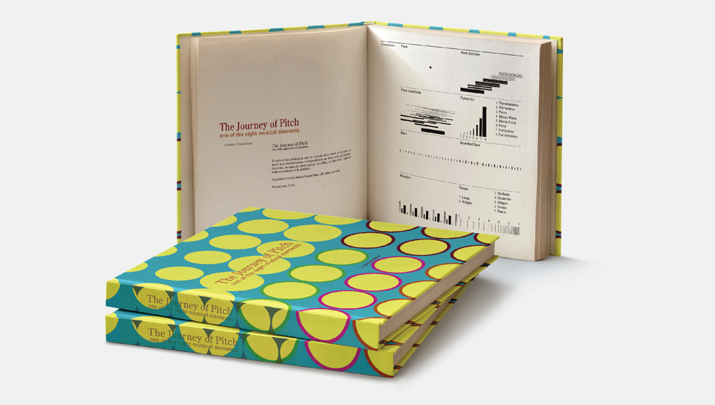 Book Designed and Written by Andrew Baker