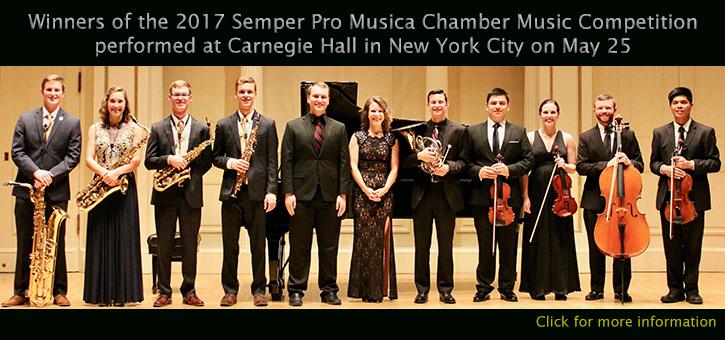 Banner_2017 Semper Pro-Chamber