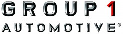 Sponsor Group One Automotive Logo