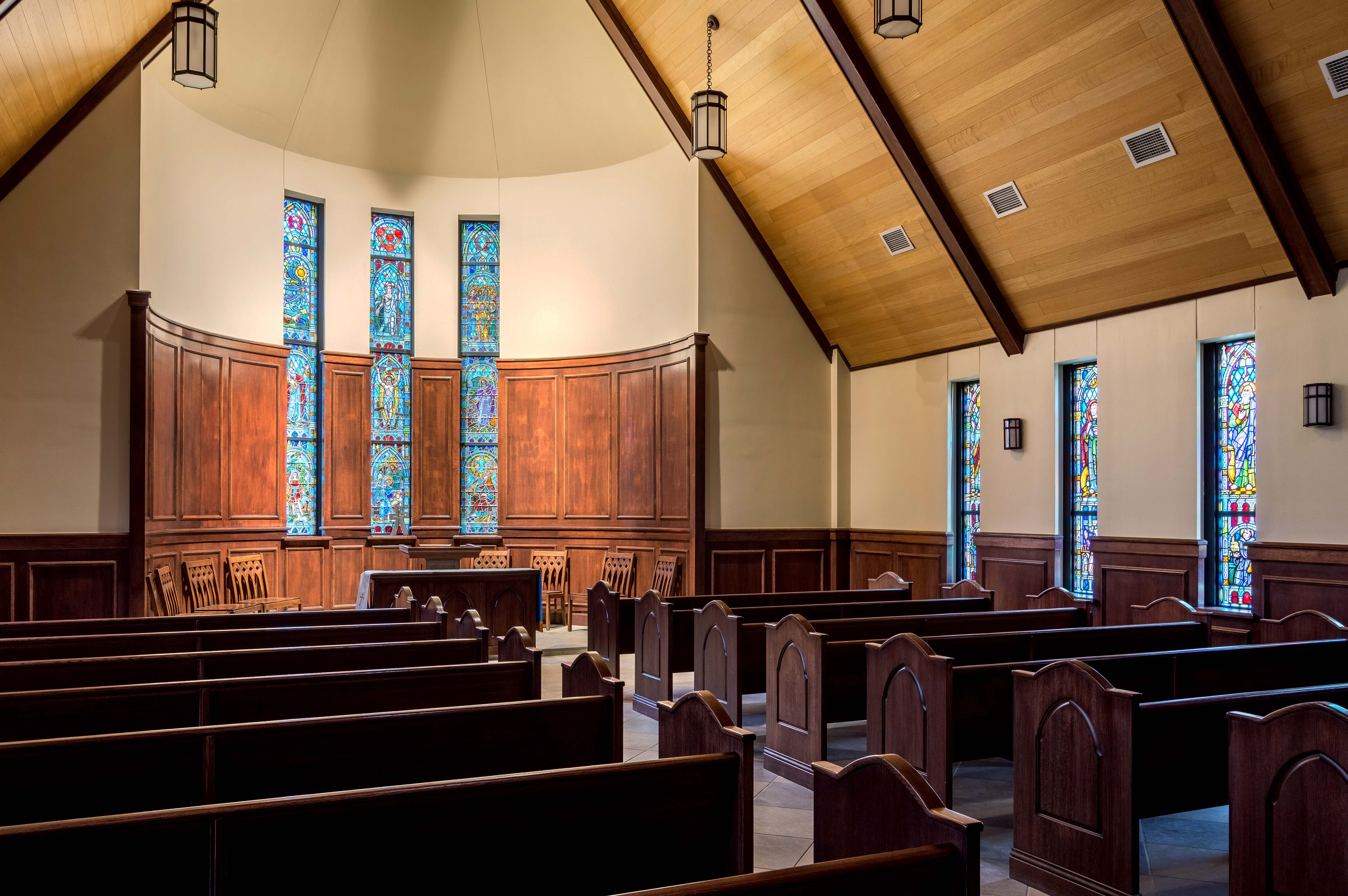 Robbins Chapel