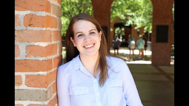 Emily Martin CL Scholarship
