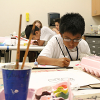 Baylor SOE Hosts Camp for Gifted & Talented
