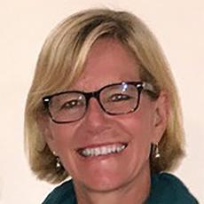 Cindy White, M.A