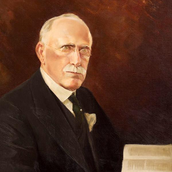 Oscar Henry Cooper
