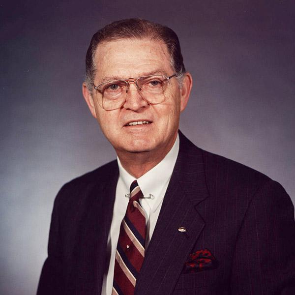 Herbert H. Reynolds