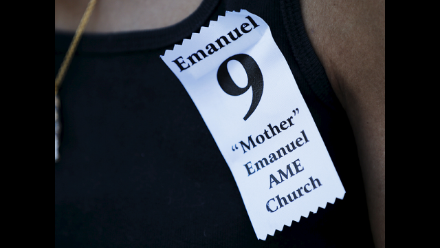 Emanuel Nine Ribbon