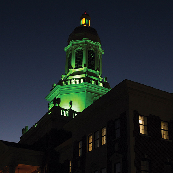 Green Pat Neff