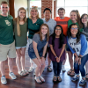 Livingstone Looks to Cultivate Baylor's Vibrant, Inclusive Campus