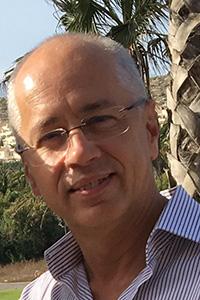 Andrei Martinez-Finkelshtein