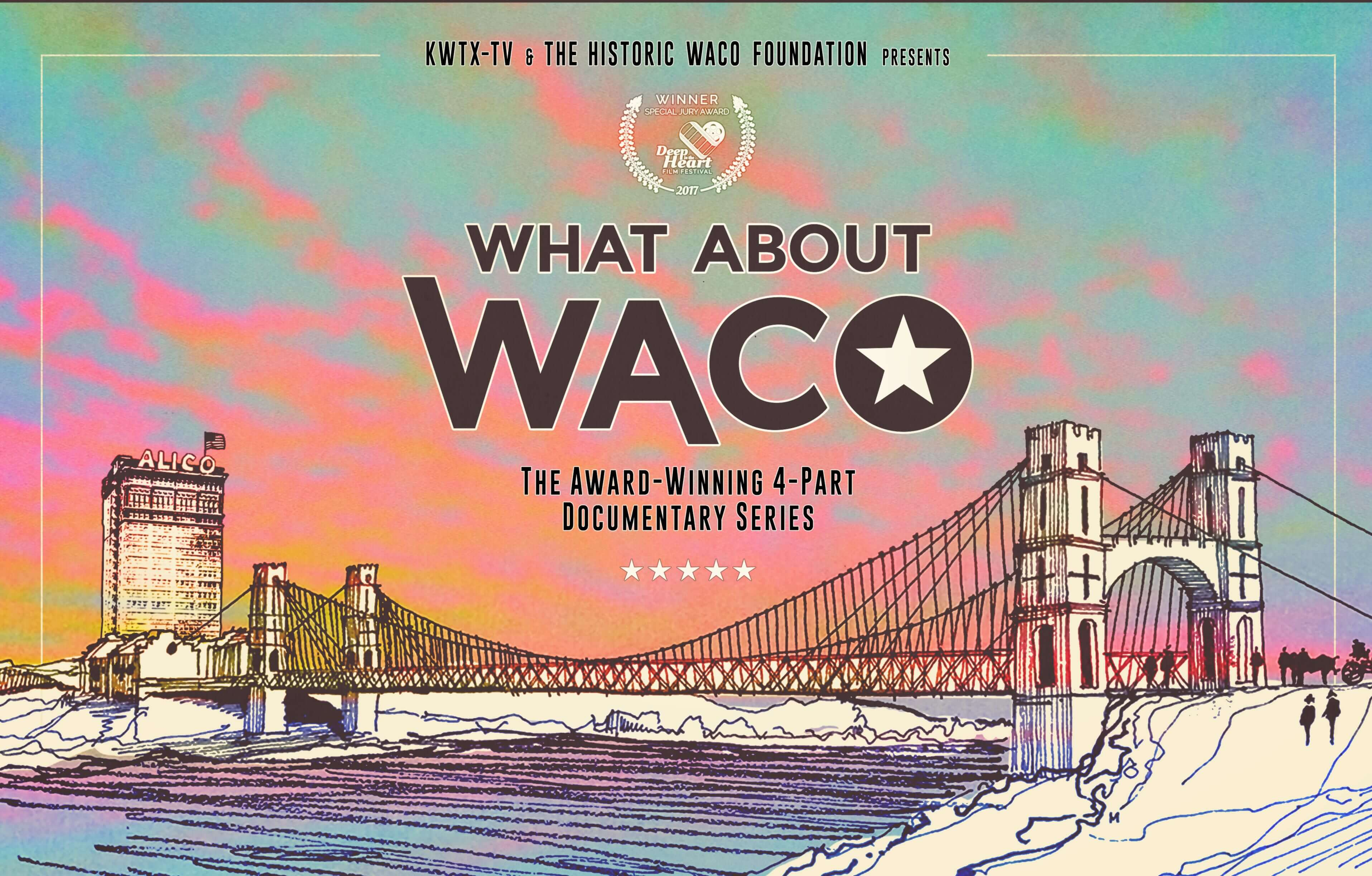 What About Waco