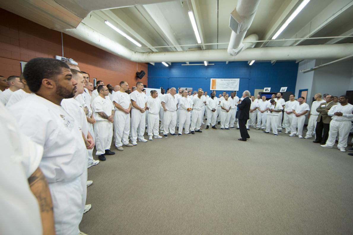 Prison Entrepreneurship Program 2
