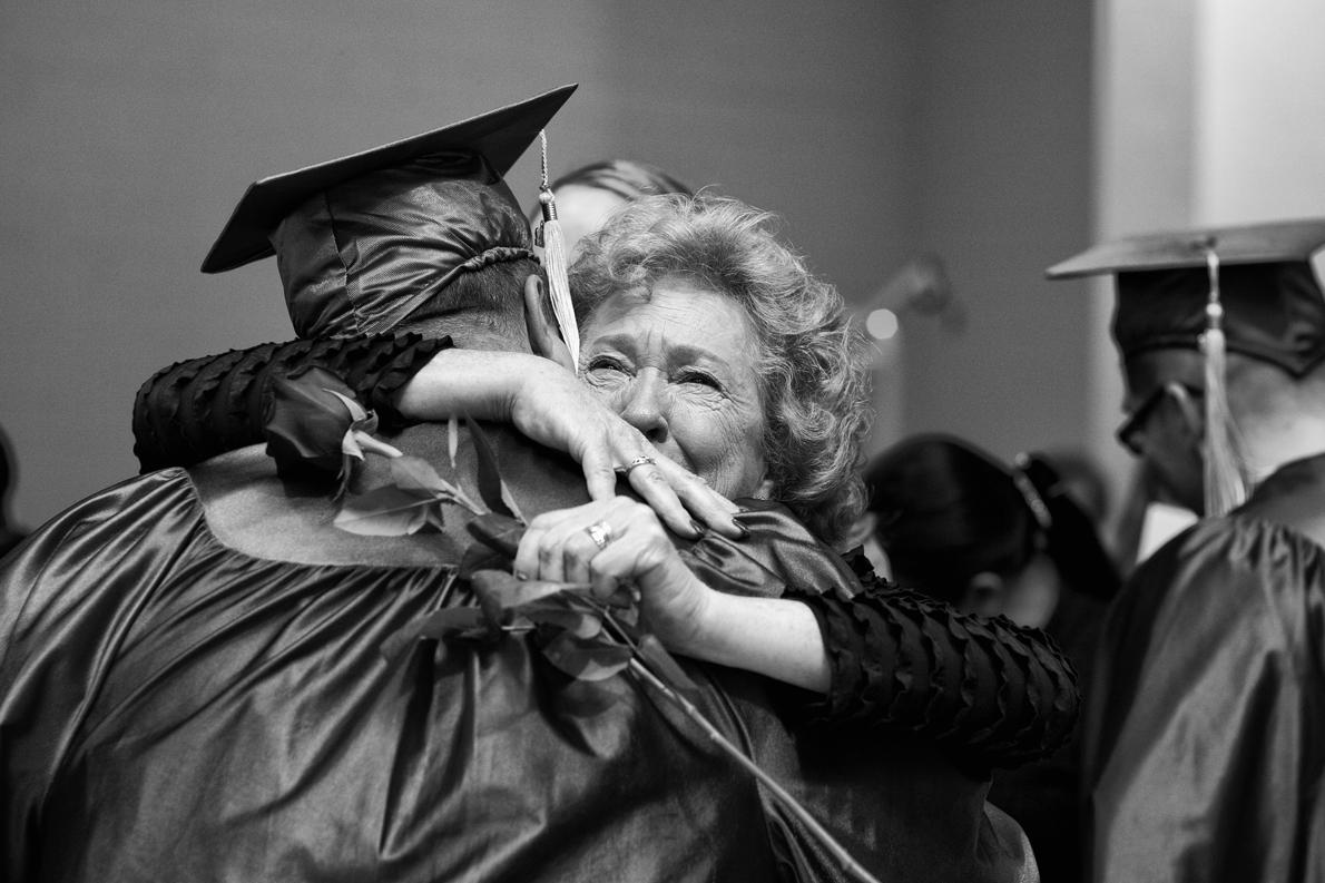 PEP Graduation