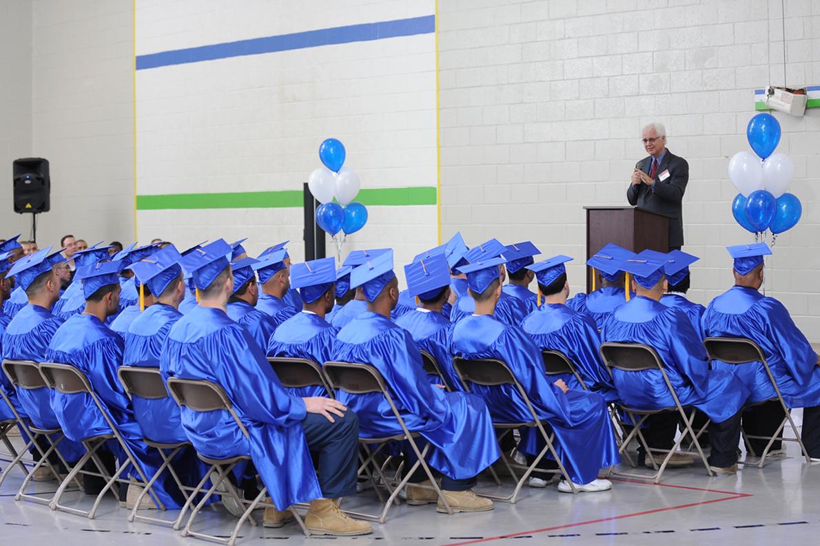 PEP Graduation 2