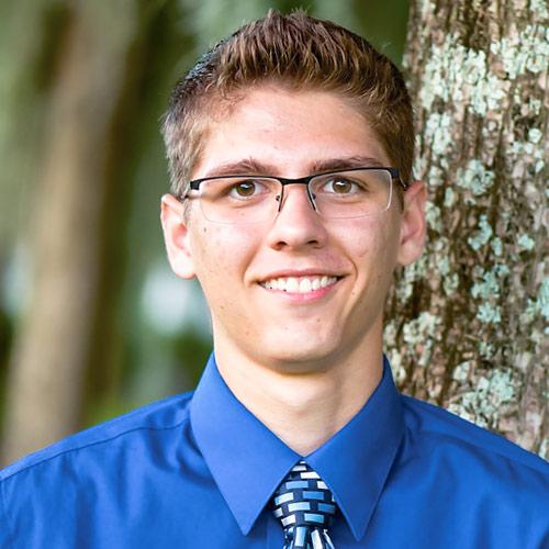 Luke Pederson