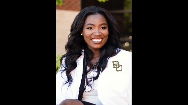 Baylor Graduate Awarded Rotary Global Grant to University of Westminster