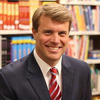 Dr. Michael McLendon
