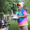History Teachers Get Lesson in Student Engagement with Cemetery Scavenger Hunt