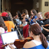 Summer Camps Bring Talented Musicians to Baylor