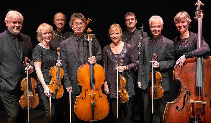 DAS_Academy of St. Martin Chamber Ensemble