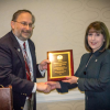 Baylor Law Professor Bridget Fuselier Honored by the Texas State Bar for Outstanding Service to Veterans